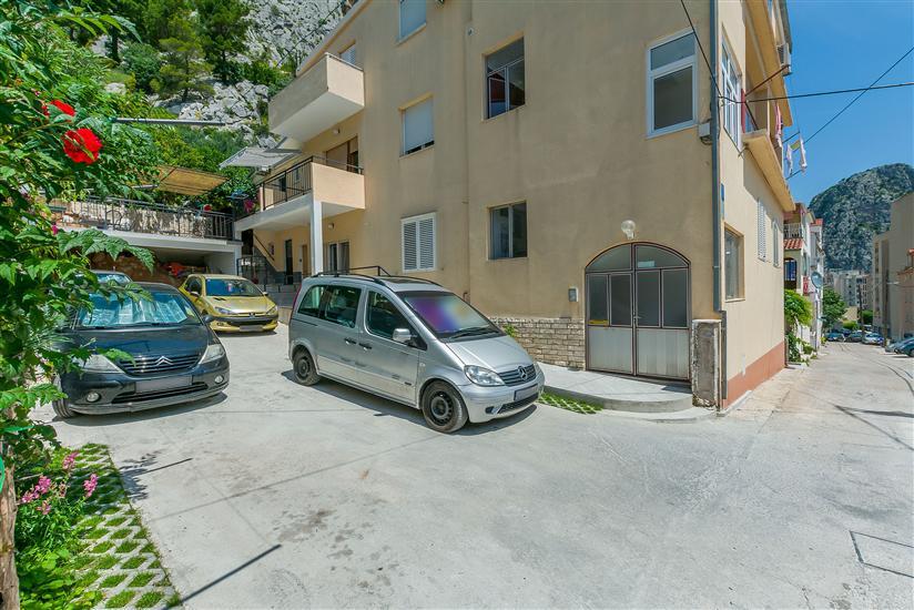Appartamento Ivanka