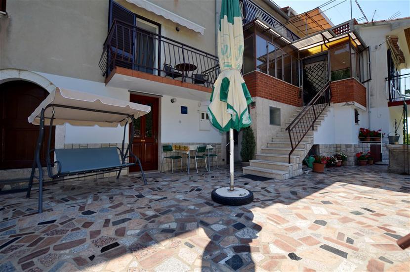 Apartman Marino