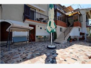 Apartman Marino Moscenicka Draga (Opatija), Méret 40,00 m2, Központtól való távolság 750 m