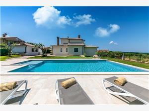 Villa Grünes Istrien,Buchen Marchi Ab 213 €