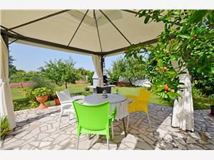 Apartmá Modrá Istrie,Rezervuj Katica Od 3112 kč
