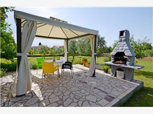 Appartement Blauw Istrië,Reserveren Katica Vanaf 110 €