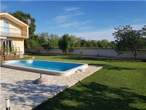 House Anel Pula, Powierzchnia 120,00 m2, Kwatery z basenem