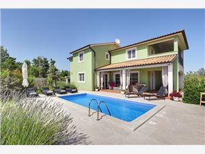 Alloggi con piscina Oliva Krnica (Pula),Prenoti Alloggi con piscina Oliva Da 286 €