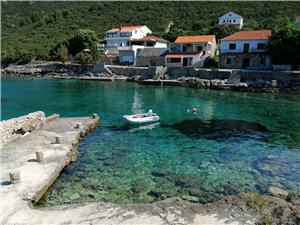 Appartement Midden Dalmatische eilanden,Reserveren Zaraće Vanaf 64 €