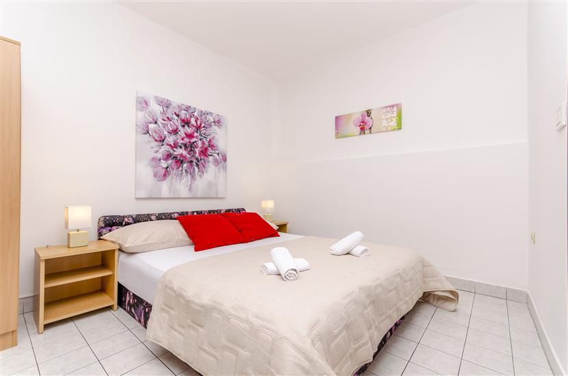 Appartement A2, voor 2 personen