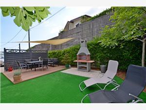 Lägenheter Golden hour Opatijas riviera, Storlek 44,00 m2