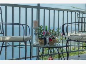 Vakantie huizen Palma Dugi Rat,Reserveren Vakantie huizen Palma Vanaf 121 €