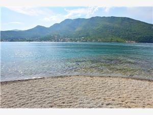 Beachfront accommodation Boka Kotorska,Book Coast From 54 €