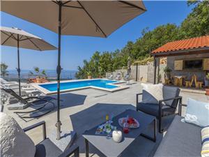 Privatunterkunft mit Pool PEZ Jadranovo (Crikvenica),Buchen Privatunterkunft mit Pool PEZ Ab 97 €