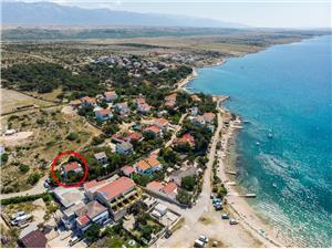 Apartmaji Kreković Pag - otok Pag,Rezerviraj Apartmaji Kreković Od 71 €