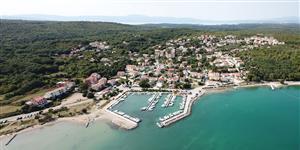 Apartman - Čižići - otok Krk