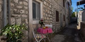Dom - Stari Grad - ostrov Hvar