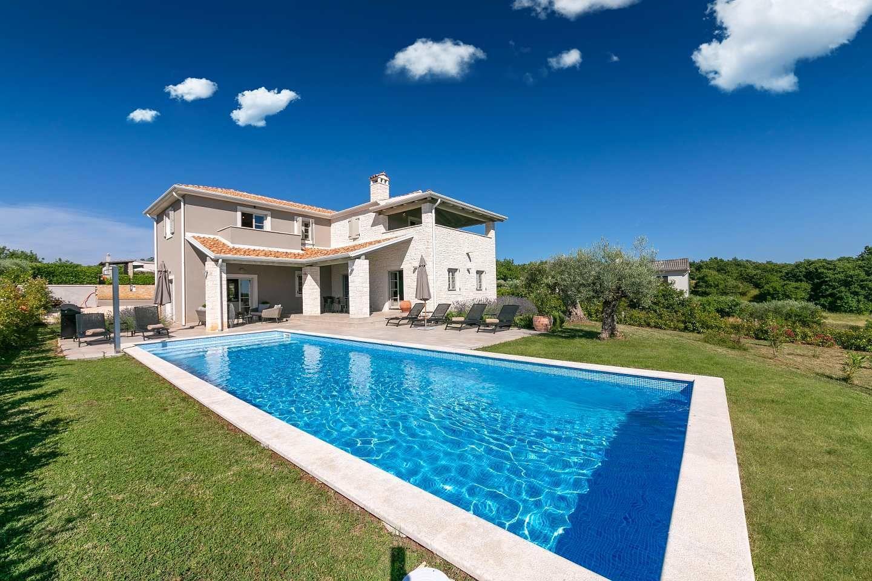 Villa l'Istria Blu,Prenoti Pietra Da 227 €