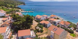 Ferienwohnung - Zavala - Insel Hvar