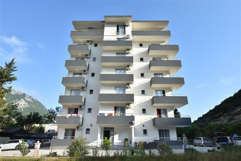Apartmanok Solaris
