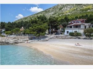 Ferienwohnungen Tonin Ivan Dolac - Insel Hvar, Größe 40,00 m2, Luftlinie bis zum Meer 50 m, Entfernung vom Ortszentrum (Luftlinie) 50 m