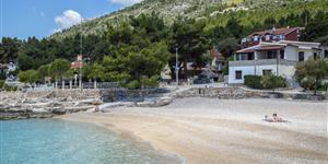 Ferienwohnung - Ivan Dolac - Insel Hvar