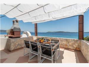 Vakantie huizen Midden Dalmatische eilanden,Reserveren Ventum Vanaf 390 €