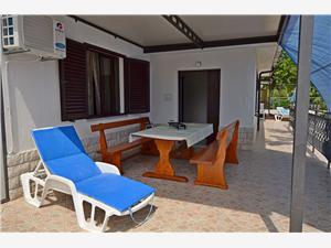Апартаменты Elza Icici, квадратура 43,00 m2