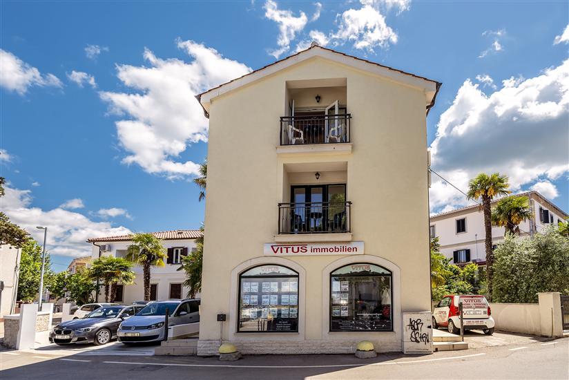 Apartments Dumica