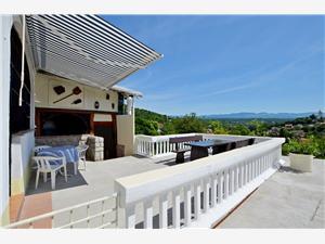 Appartement Opatija Riviera,Reserveren Rukavac Vanaf 78 €