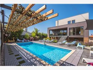 Villa Hemera Banjole, Größe 495,00 m2, Privatunterkunft mit Pool, Entfernung vom Ortszentrum (Luftlinie) 150 m