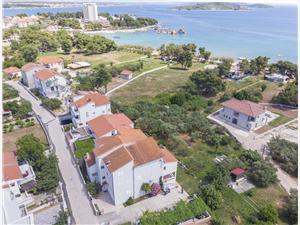 Ubytování u moře Beach Srima (Vodice),Rezervuj Ubytování u moře Beach Od 1479 kč