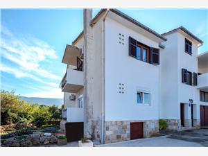 Apartmány Draganić Jelsa - ostrov Hvar, Rozloha 40,00 m2, Vzdušná vzdialenosť od centra miesta 400 m