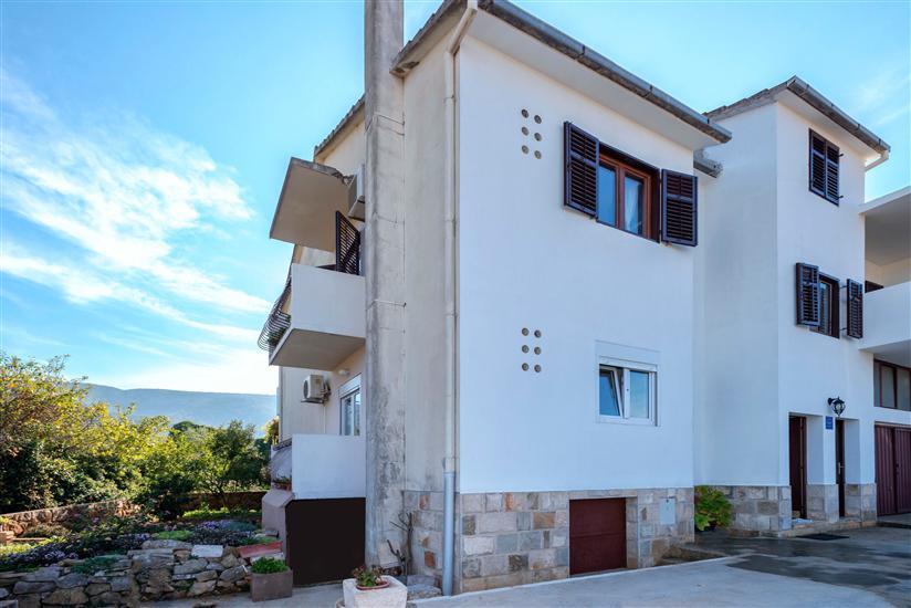 Lägenheter Draganić