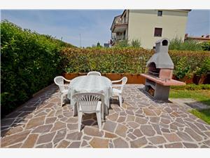 Appartamenti Mirjam Cittanova (Novigrad),Prenoti Appartamenti Mirjam Da 78 €