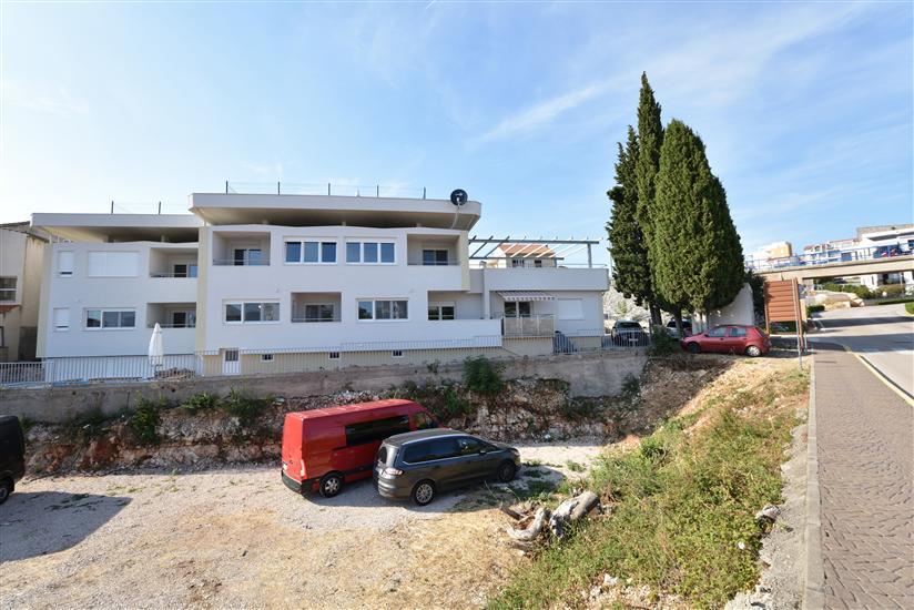 Apartamenty Ćurković
