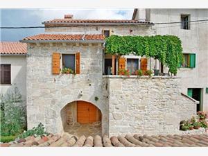 Каменные дома зеленая Истра,Резервирай Katarina От 95 €