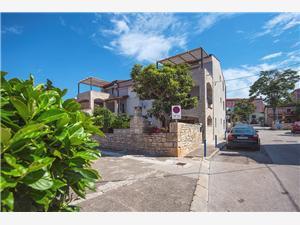Appartamenti MED 085 Medulino (Medulin), Dimensioni 35,00 m2, Distanza aerea dal centro città 190 m