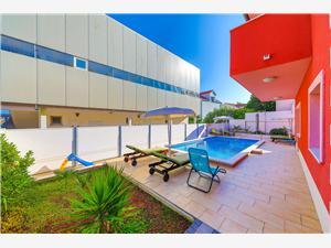 Privatunterkunft mit Pool Damjan Trogir,Buchen Privatunterkunft mit Pool Damjan Ab 426 €