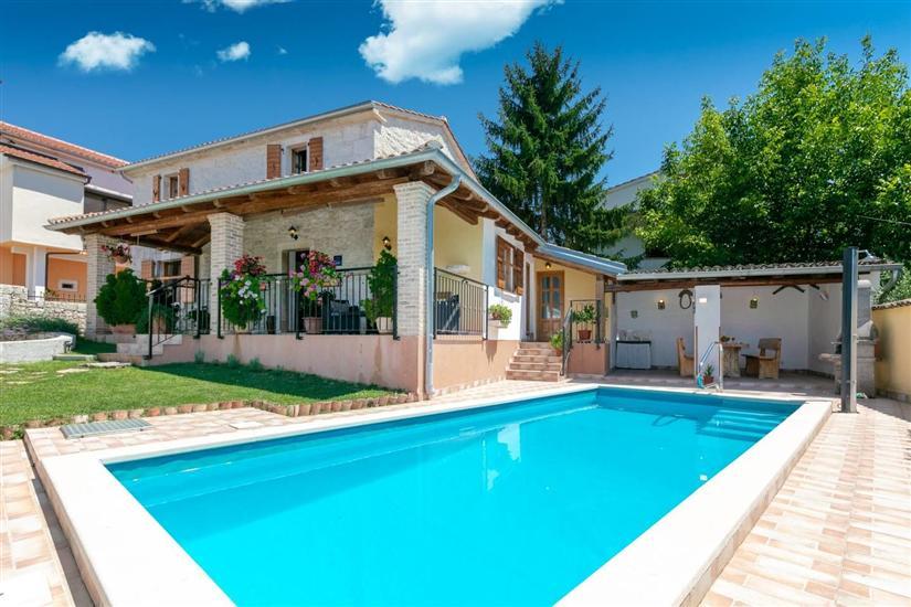 Villa Pelizzar