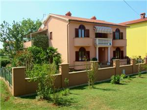Apartments Stjepan Labin, Size 30.00 m2