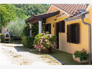 Appartamenti Pelizzar Funtana (Porec),Prenoti Appartamenti Pelizzar Da 45 €