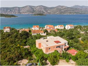 Apartament Wyspy Dalmacji południowej,Rezerwuj Slavka Od 247 zl