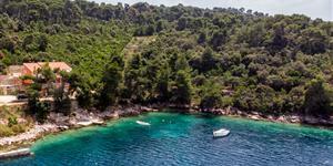 Ferienwohnung - Brna - Insel Korcula