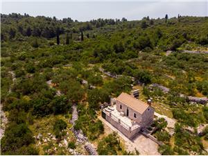 Kuća na osami Anne Lumbarda - otok Korčula,Rezerviraj Kuća na osami Anne Od 562 kn