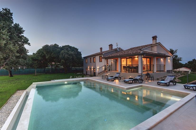 Villa Monte Uliveto
