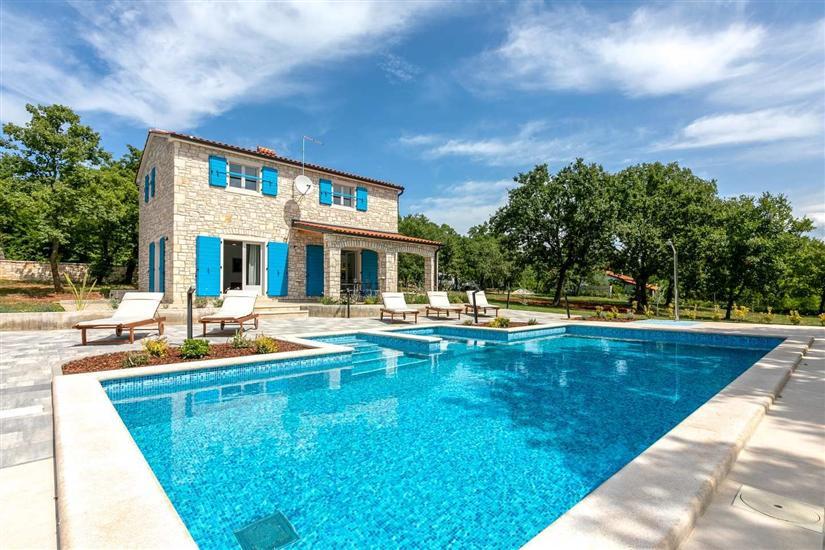 Villa Irena Funtana