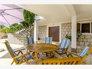 Casa Ivana Vinisce, Dimensioni 130,00 m2, Distanza aerea dal mare 200 m, Distanza aerea dal centro città 100 m