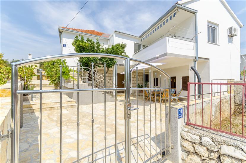 Kuća za odmor Ivana