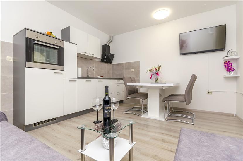 Apartament Mia