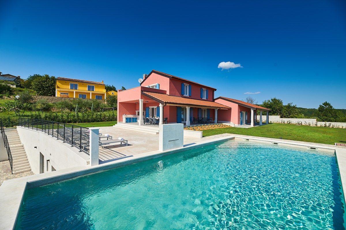 Case di vacanza l'Istria Blu,Prenoti Cali Da 618 €