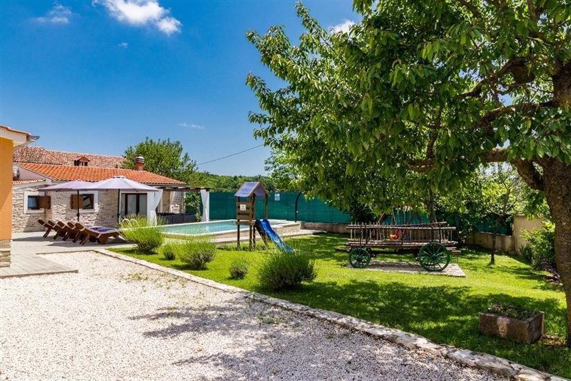 Villa Zvane