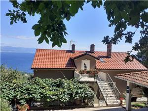 Appartement Opatija Riviera,Reserveren Viktoria Vanaf 78 €