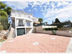 Casa Matilda Primosten, Dimensioni 90,00 m2, Distanza aerea dal centro città 500 m
